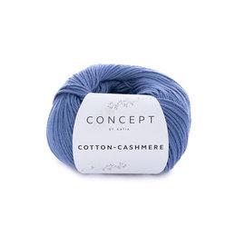 Katia Cotton cashmere 65 - Jeans