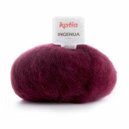 Katia Ingenua 19 - Bordeauxviolett
