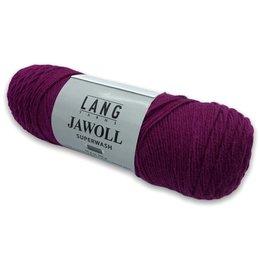 Lang Yarns Jawoll Superwash Fuchsia (366)