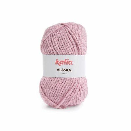 Katia Alaska 38 - Hellrosa