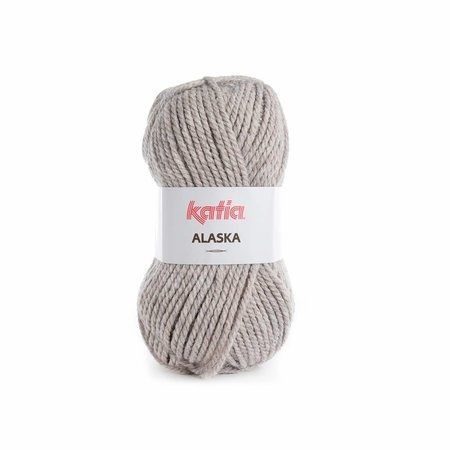 Katia Alaska 14 - Mittelbeige
