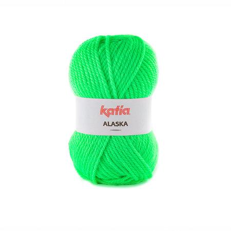 Katia Alaska 57 - Leuchtgrün