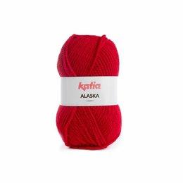 Katia Alaska 11 - Rubinrot