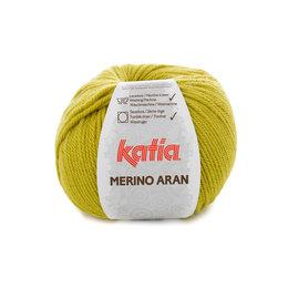 Katia Merino Aran 87 - Pistaziengrün