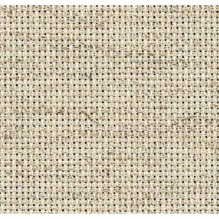 Vervaco Aida Stoff zum Sticken 5,5 / 150 cm