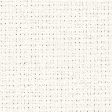 Vervaco Aida stoff zum sticken 7,2 / 150 cm