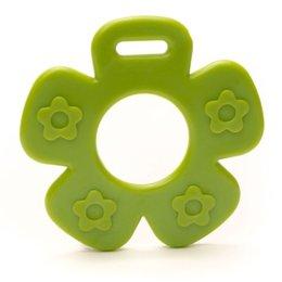 Durable Beißring Blume Grün (495)