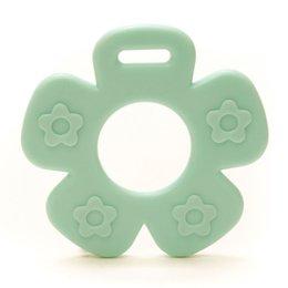 Durable Beißring Blume Minze (369)