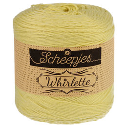 Scheepjes Whirlette 870 - Star Fruit
