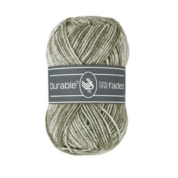 Durable Cosy Fine Faded Dark Olive (2149)