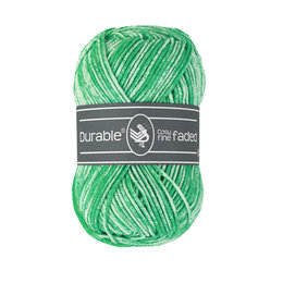 Durable Cosy Fine Faded Grass Green (2156)