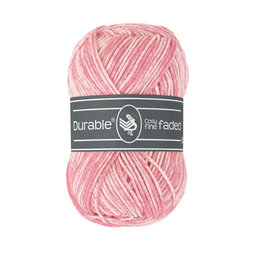 Durable Cosy Fine Faded Flamingo Pink (229)