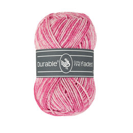 Durable Cosy Fine Faded Fuchsia (237)