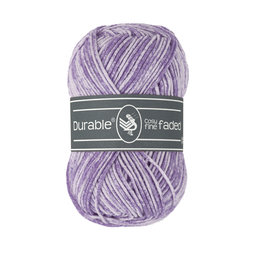 Durable Cosy Fine Faded Lilac (261)