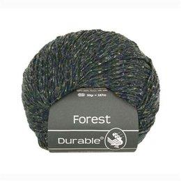Durable Forest 4005 - Blau Meliert