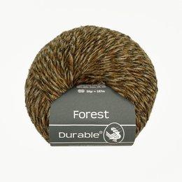 Durable Forest 4015 - Braun
