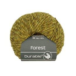 Durable Forest Gelb/Braun (4017)