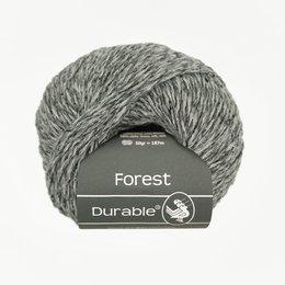 Durable Forest 4012 - Grau Meliert