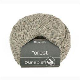 Durable Forest 4000 - Grau/Braun Meliert