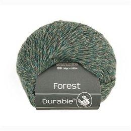 Durable Forest 4004 - Grün Meliert