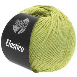 Lana Grossa Elastico 146 - Gelbgrün