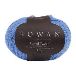 Rowan Felted Tweed Ciel (215)