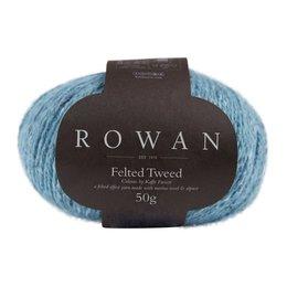 Rowan Felted Tweed Fjord (218)