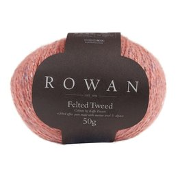 Rowan Felted Tweed Peach (212)