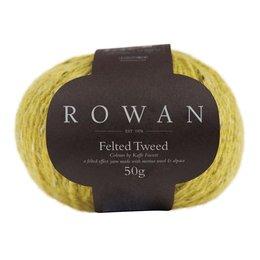 Rowan Felted Tweed Sulfur (220)