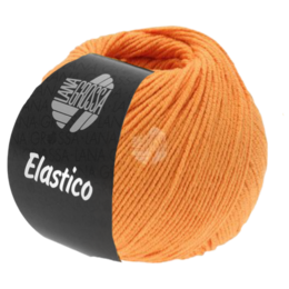 Lana Grossa Elastico 158 - Apricot