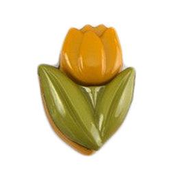 Milward Knöpfe Blume  15 mm (0945)