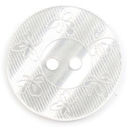 Milward Knöpfe mit Glanz  22 mm (0063)