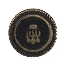 Milward Knöpfe Metall 15 mm (0347)