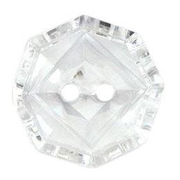 Milward Knöpfe transparent 19 mm (0405)