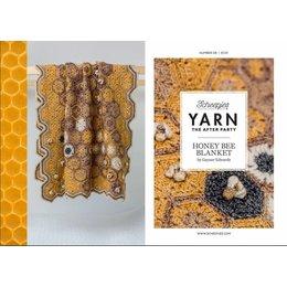 Scheepjes Häkelset: Honey Bee Blanket