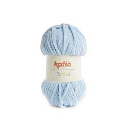 Katia Bambi 303 - Hellhimmelblau