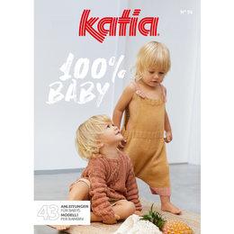 Katia Magazin Katia Baby 96 Frühjahr/Sommer
