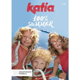 Katia Magazin Katia Kinder 97 Frühjahr/Sommer