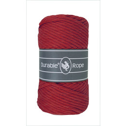 Durable Rope 316 - Red