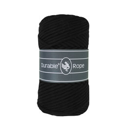Durable Rope 325 - Black