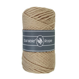Durable Rope 422 - Sesame