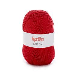 Katia Saigon 4 - Rot