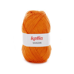 Katia Saigon 92 - Orange