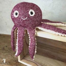 Hardicraft Strickset: Olivia Oktopus