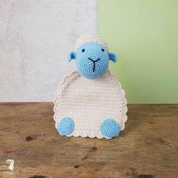 Hardicraft Häkelset: Lola Lamb