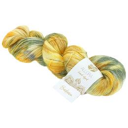 Lana Grossa Allora Hand-Dyed 259 - Badaam