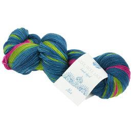Lana Grossa Cool Wool Lace Hand-Dyed 803 - Alia