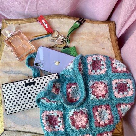 Caro's Atelier Häkelset Blossom Bag