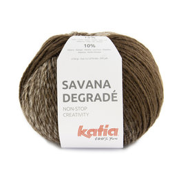 Katia Savana Degradé 106 -