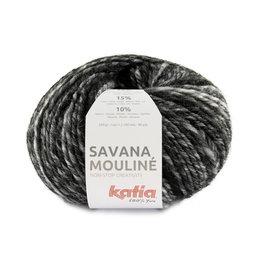 Katia Savana Mouliné 200 -